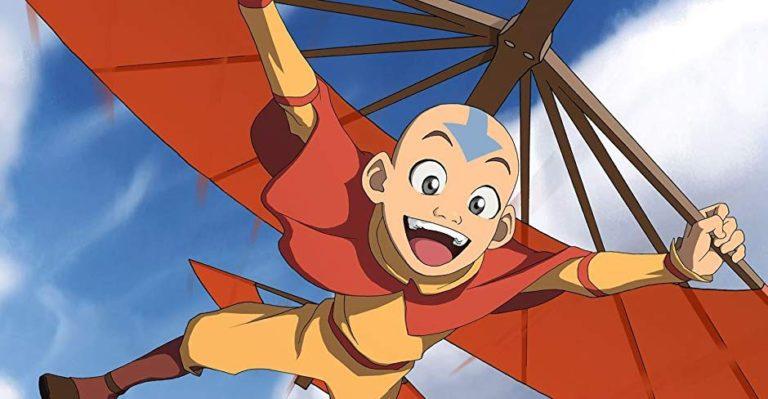 Por qué debes ver 'Avatar: la leyenda de Aang'