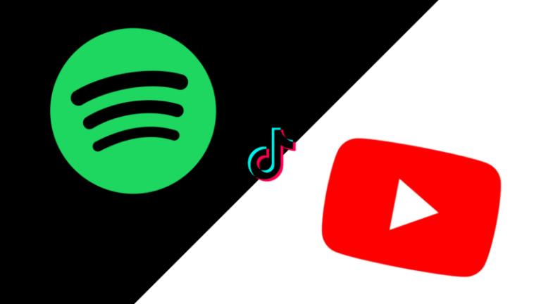 Spotify, digno competidor de YouTube