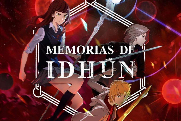 'Memorias de Idhún': más que una reseña desde otro mundo