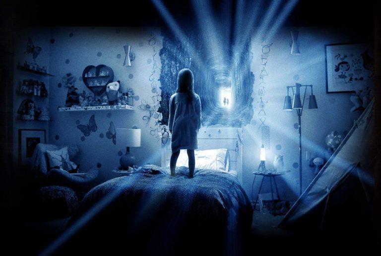 El cine de terror de metraje encontrado