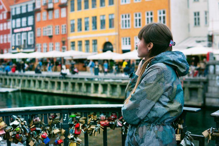 Destripando el sueño nórdico: Dinamarca
