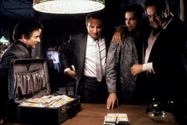 Martin Scorsese, tú deberías dirigir la 'Operación Kitchen'