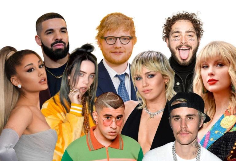 ¿Quién es el mayor icono pop de la música para la generación Z?