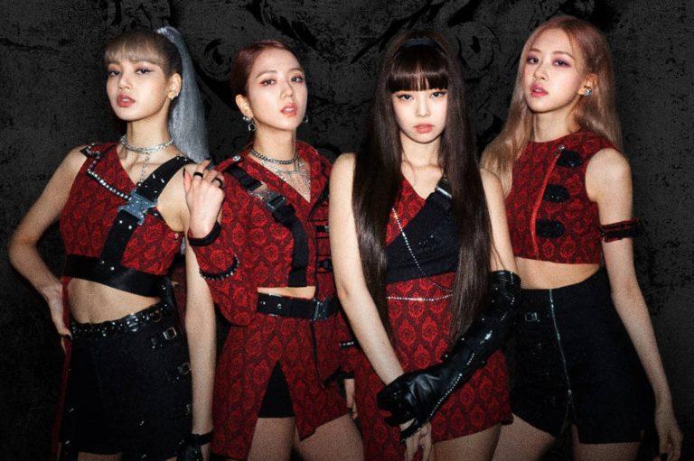 'Blackpink: Light Up the Sky', la dura industria del K-pop