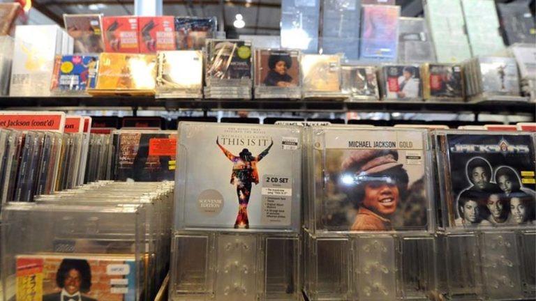 Recomendación #48: música pop