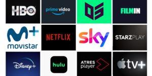 Las plataformas de 'streaming' no han dejado de multiplicarse en la última década. (whynotmagazine)