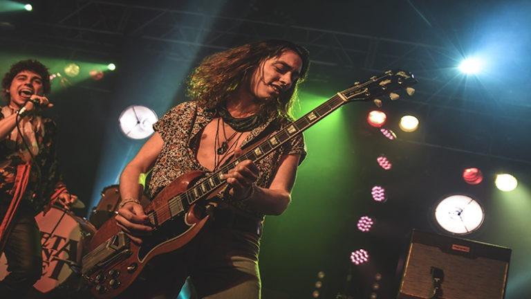 El rock aún vive: 10 discazos de la década del 2010