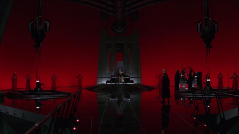 La trilogía de la infamia: 'Star Wars VIII'