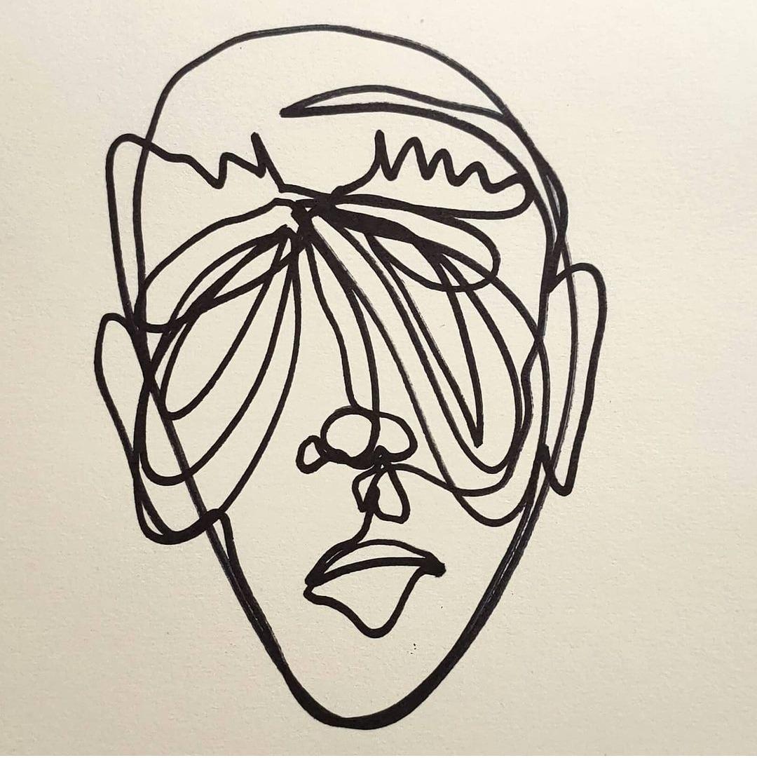 Ilustración de Ansigt