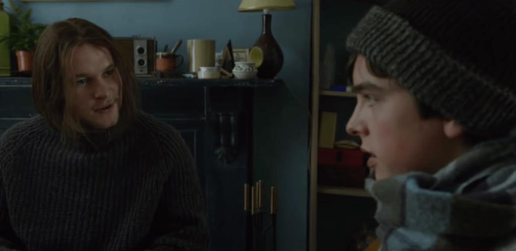 Los hermanos de Sing Street (2016)