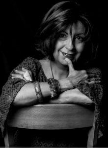 Ana Alcolea, escritora de de literatura juvenil e infantil