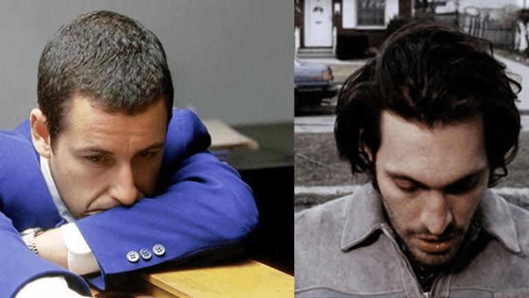 Apuntes sobre lo tóxico de la masculinidad en 'Buffalo 66' y 'Punch-Drunk Love'