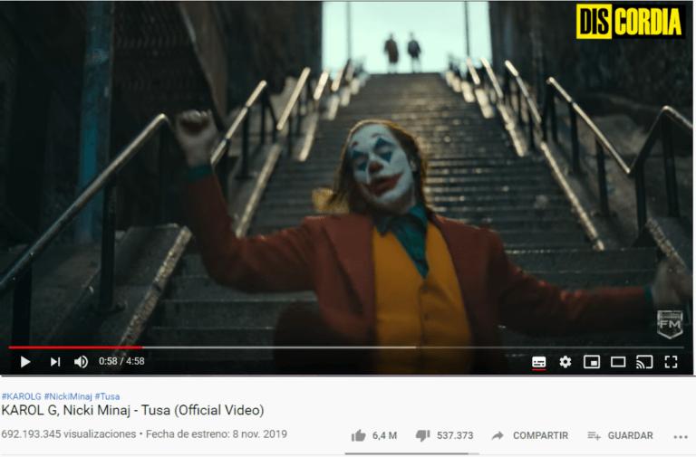 """La ansiedad """"pop"""" y el Espectro Tusa-Joker"""