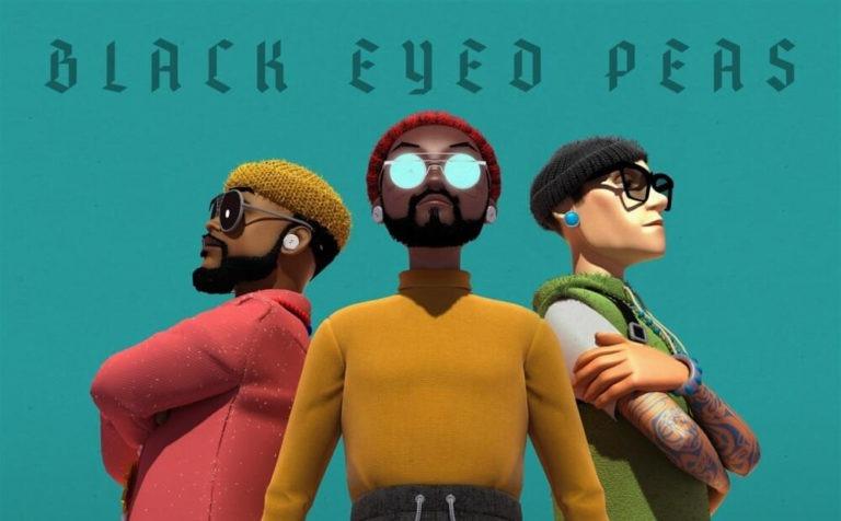 'TRANSLATION' de Black Eyed Peas: el mundo ya ha cambiado (pero la fiesta no para)