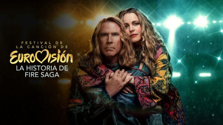 'Festival de la Canción de Eurovisión: la historia de Fire Saga': ¿merece la pena o es el gran despropósito eurovisivo de Netflix?