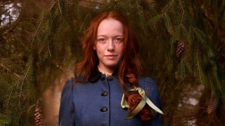 'Anne With an E', una serie emotiva llena de valores y enseñanzas
