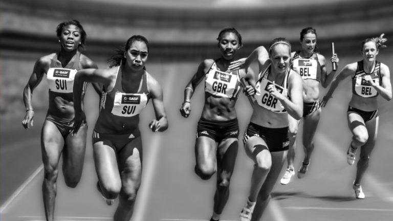 La unión femenina como arma contra el machismo en el deporte