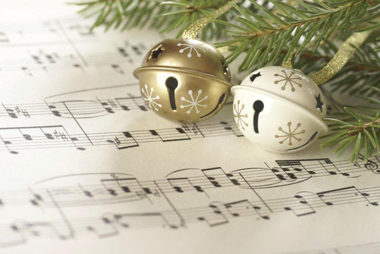 Las 5 canciones de Navidad más exitosas