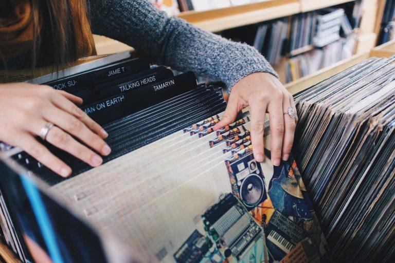 El detrimento del disco en favor de los 'hits' de rápido consumo