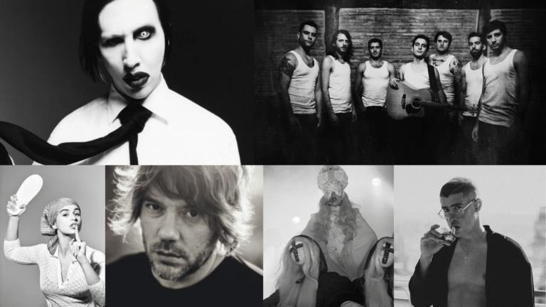 Los mejores álbumes de 2020