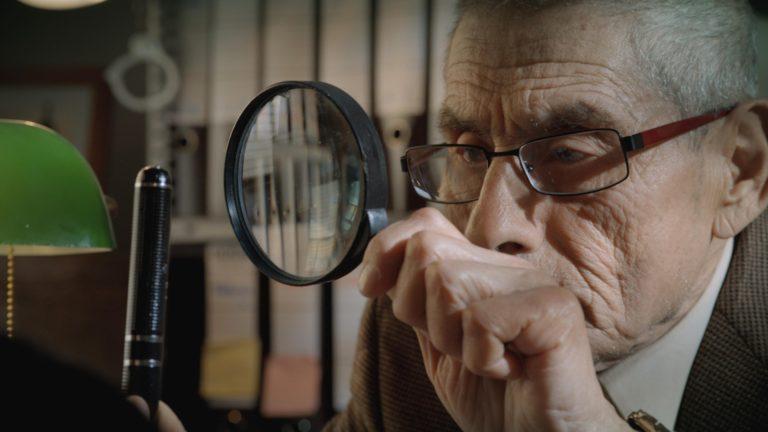 'El agente topo': un homenaje documental a los mayores en residencias