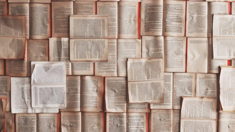 Libros con la puerta abierta a la literatura juvenil e infantil