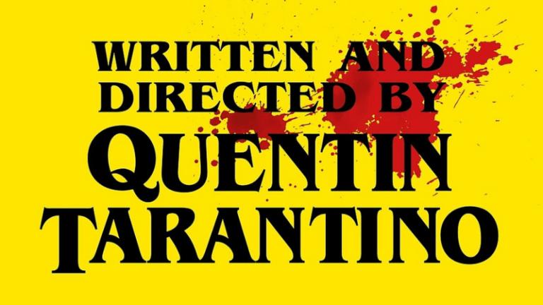 'Tarantiniano': los leitmotiv de un estilo