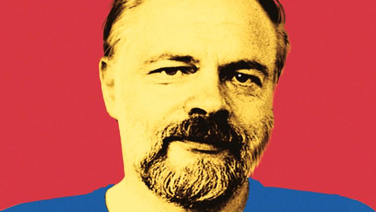 Phillip K. Dick contra la paradoja de la distopía